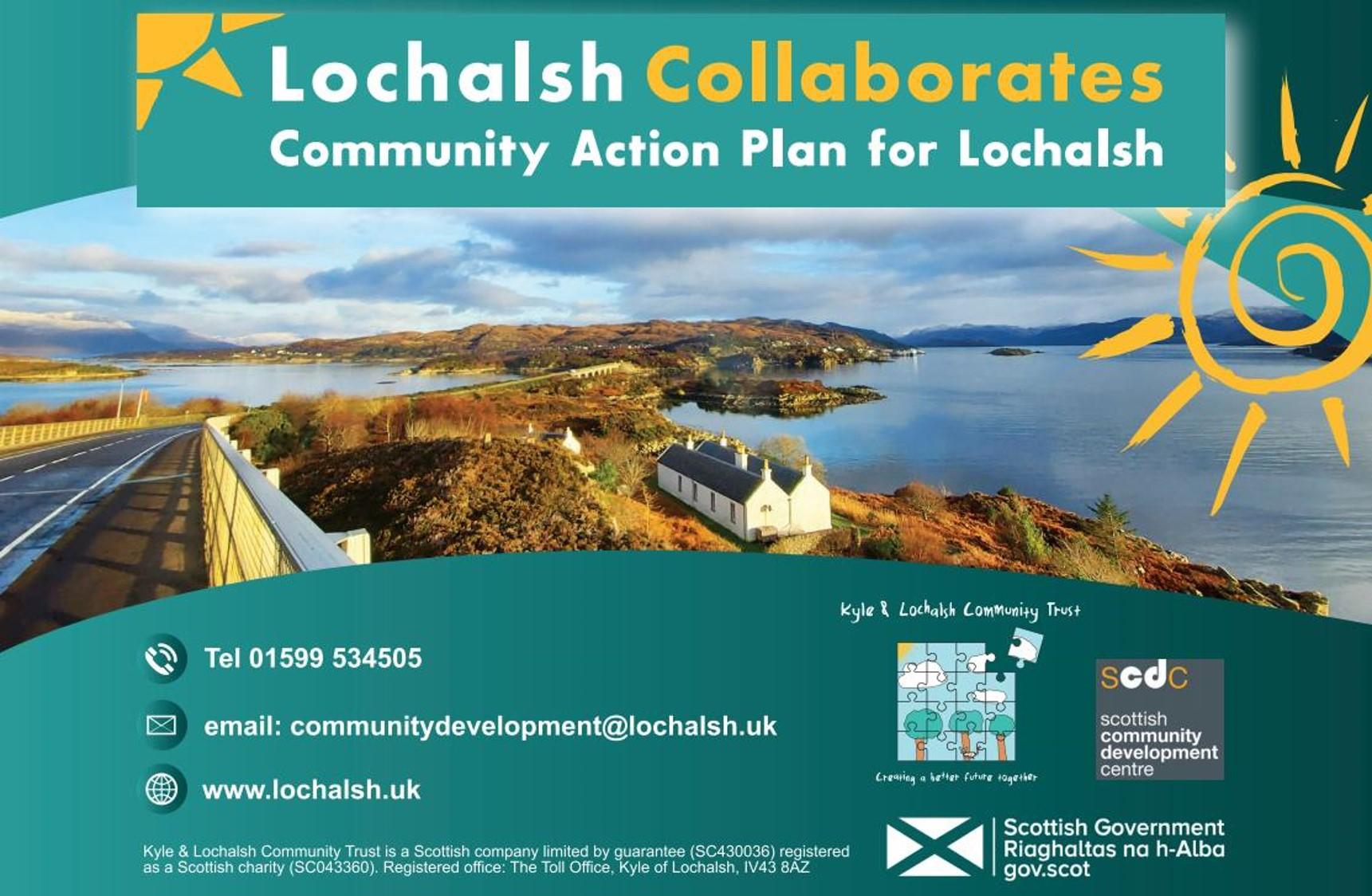 Lochalsh collaboration