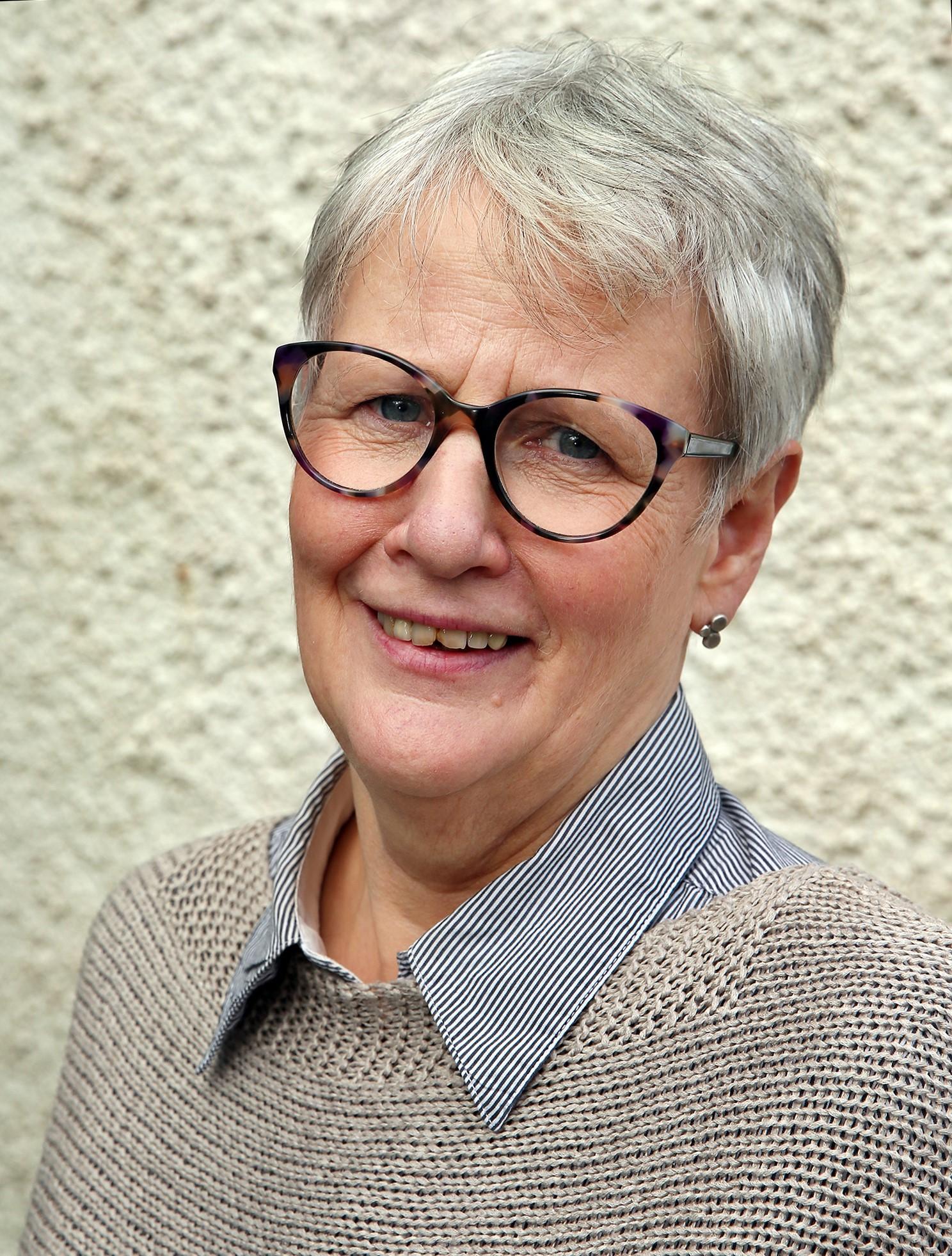 Maggie Byrne
